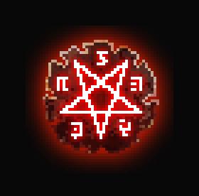 Secret Rune